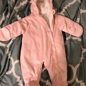 Baby body suit